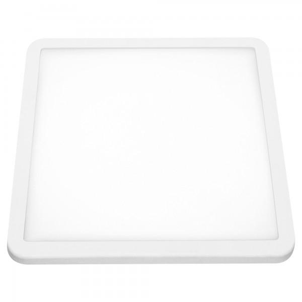 Downlight led ajustable cua.blanco 20w.n