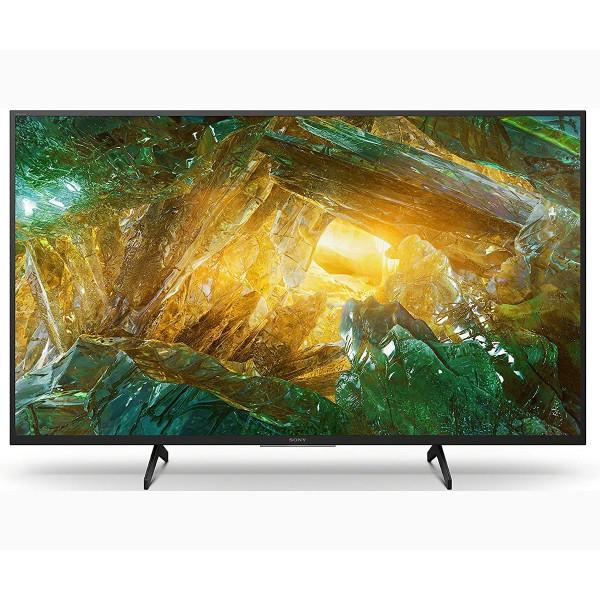 Sony kd49xh8096 televisor 49'' lcd edge led uhd 4k hdr 400hz android tv