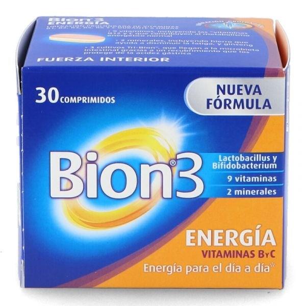 BION 3 ENERGIA 30 COMP