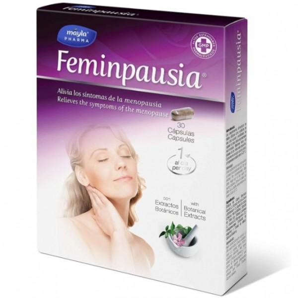 FEMINPAUSIA 30 COMPS