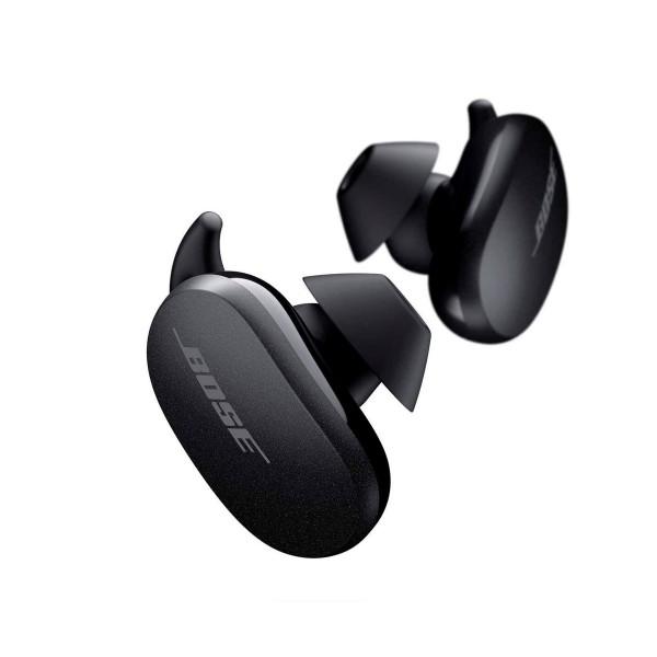 Bose quiet confort auriculares bluetooth negro